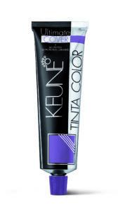 Tinta Color Ultimate Cover 60ml tube black-violet A4
